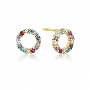EARRINGS BIELLA PICCOLO